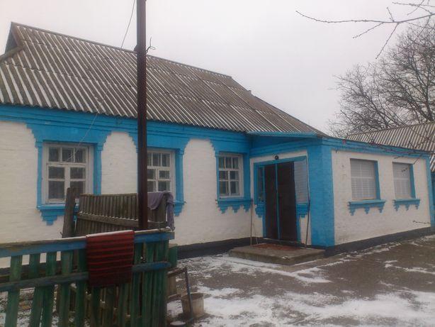 Продам дом в с. Устимовка