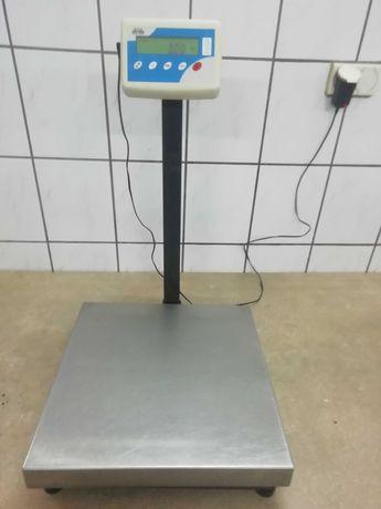 Waga Radwag WPT 60C3 używana; do 60 kg