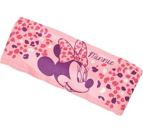 Нова!! Пов'язка Disney Minnie для дівчаток
