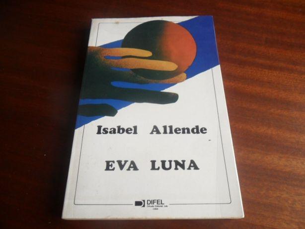 """Eva Luna"" de Isabel Allende"