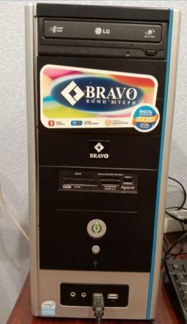 Системный блок Bravo