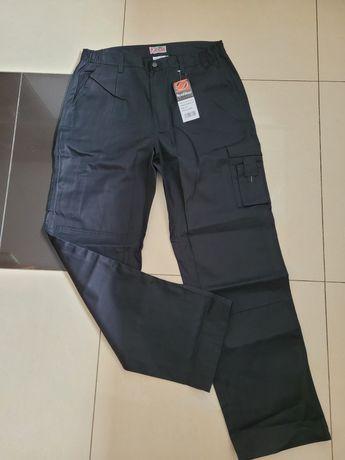 Synfiber spodnie robocze r.54