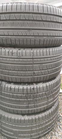 Opony letnie 4x 275/45r21 Pirelli 7mm