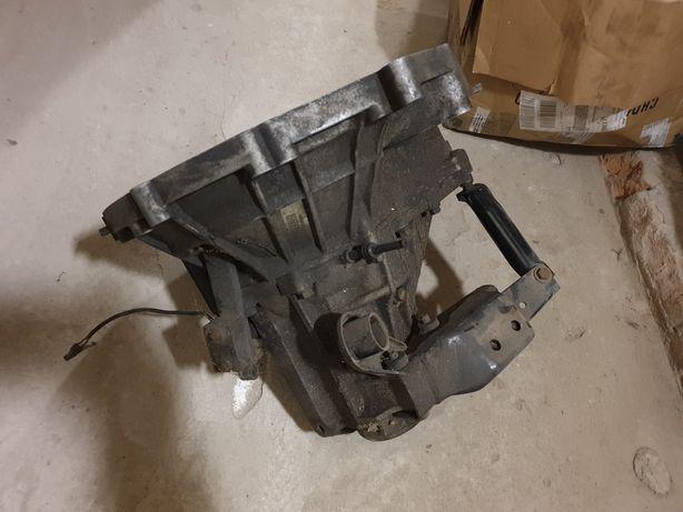 MG ZR 160 skrzynia biegów, cewki, VVC części