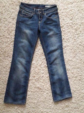 Tommy Hilfiger jeansy roz.29/34 (165/170cm)