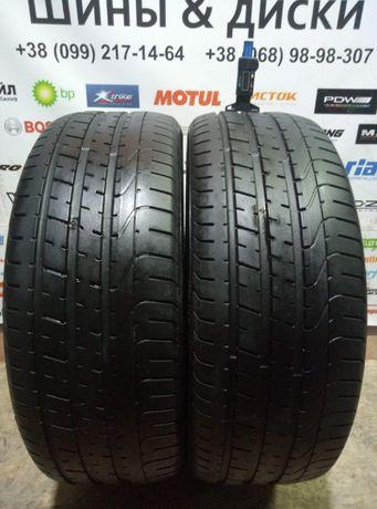 235/60/R17 2 пары Pirelli PZero / Kumho KH 15