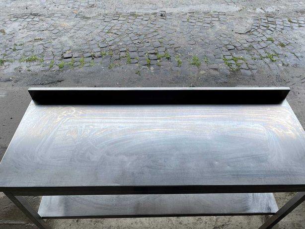 Стол из нержавеющей стали