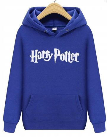 Harry Potter bluza różne kolory