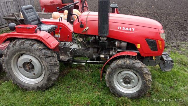 Продам трактор Сінтай 244