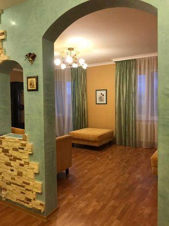 Сдам 3-х комнатную квартиру ст.м. Героев Днепра