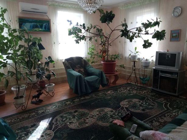 Жилой дом в п. Макарово Станица Луганская р-н маг. МОТОБОНД