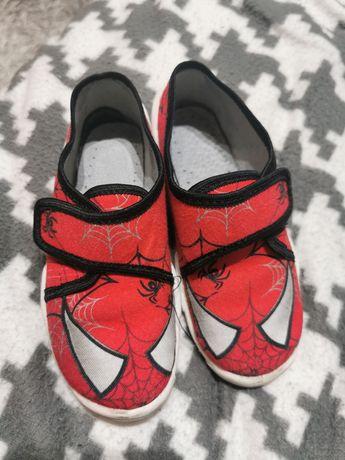 Papcie Spider Man