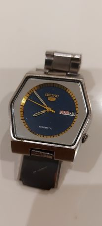 Relógio Seiko antigo - modelo raro