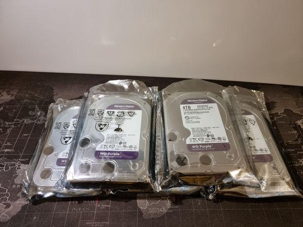 Discos HDD Western Digital 4TB