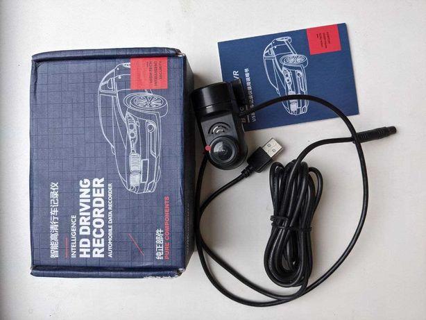 Автомобильный видеорегистратор DVR с камерой вождения для Android DVD