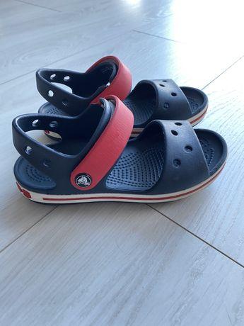 Crocs sandały rozmiar 28