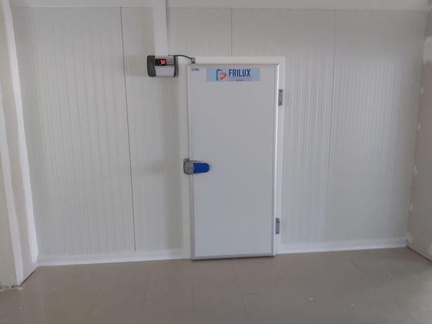 Câmaras frigoríficas usadas