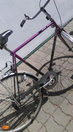 Rower męski 28 cali aluminium