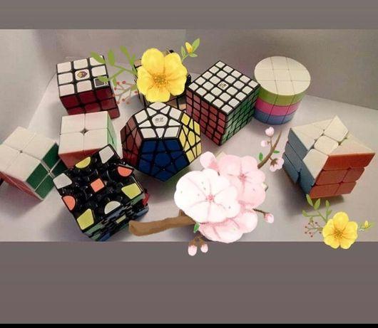 Кубики Рубика набор