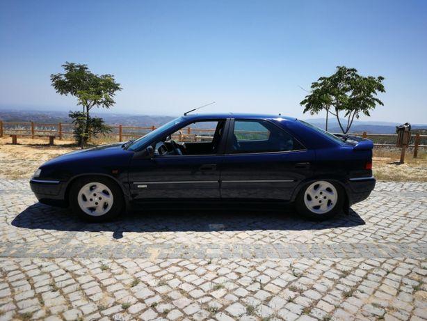 Citroen xantia Activa 2.0 turbo