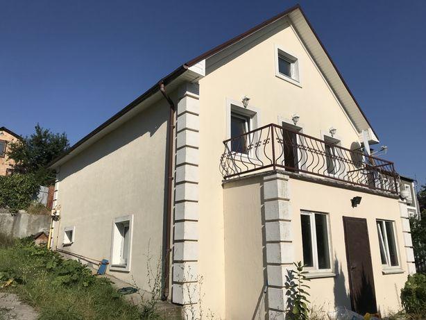 Продам 2х этажный дом Подгорцы