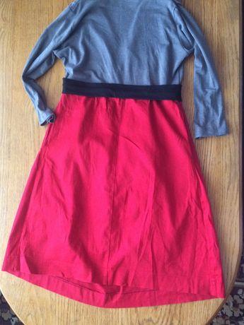Нарядное платье для беременных, плаття для вагітних, плаття, платье