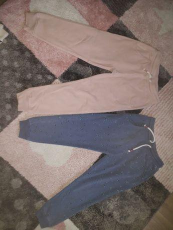Spodnie dresowe next 5-6 116