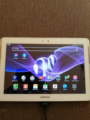 "Samsung Galaxy Tab 2 10,1"" 16GB/1GB Zamiana"