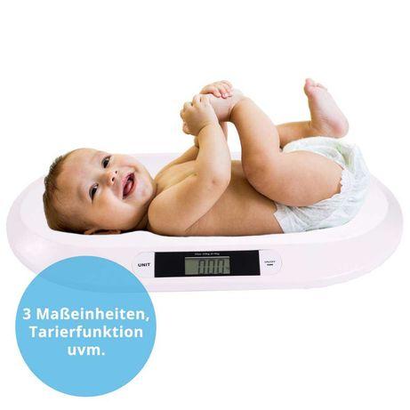 Вага дитяча, вага для немовлят, детские весы, весы для новорожденных