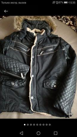 Крутая фирм. куртка xs-s р.