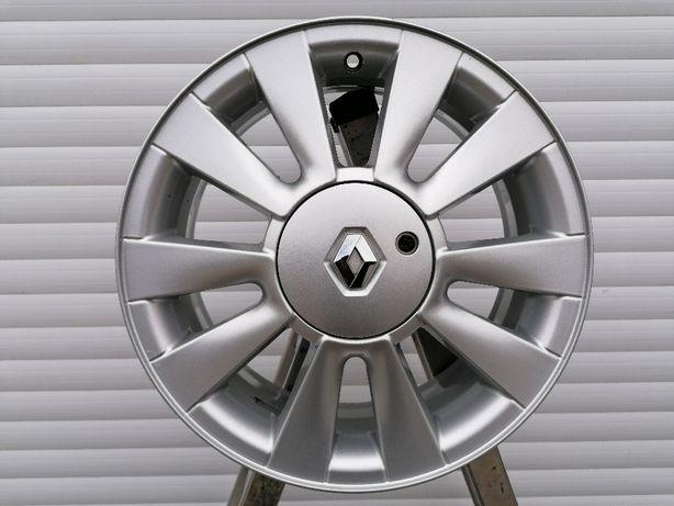 "Felgi aluminiowe RENAULT 16"" 4x100 (nr47)"