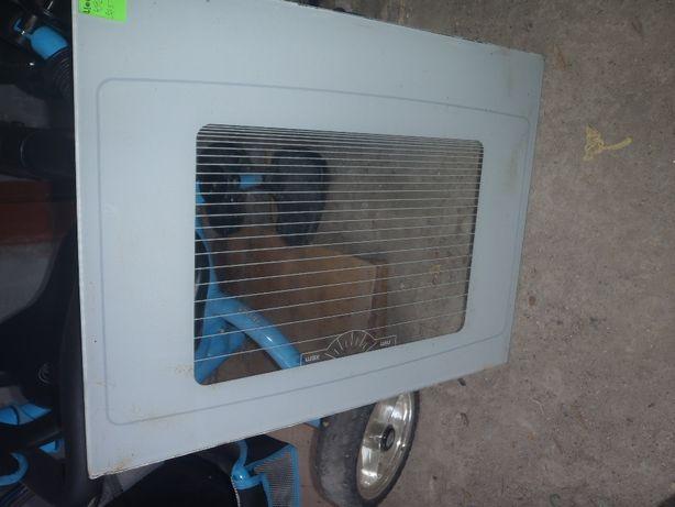 Стекло для плиты газовой в духовку
