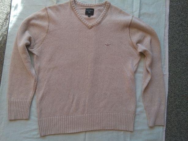 DOCKERS męski sweter swetr 42-44