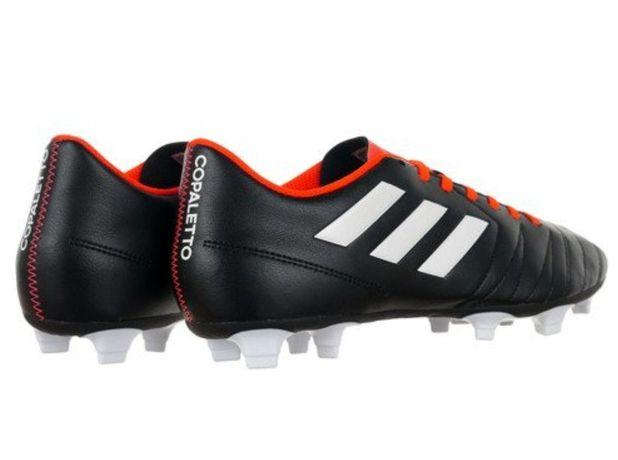 treningowe korki  buty piłkarskie Adidas Copaletto FxG 41 1/3