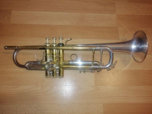 Trompete Sib Bach 72 (camp. Prata)