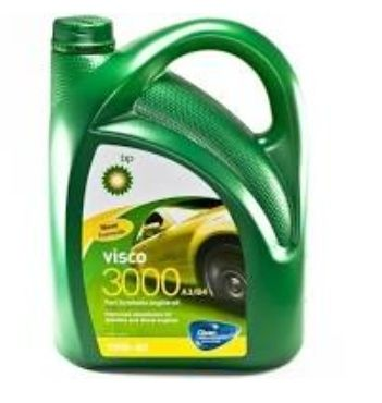Oleo de Motor 10w40 BP visco 3000