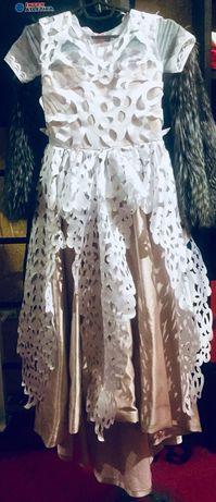 Свадебное / нарядное платье