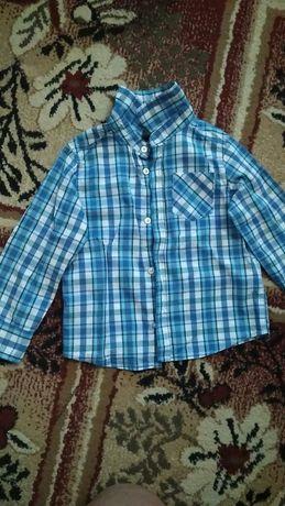 Рубашка дитяча
