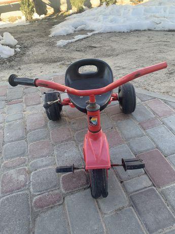 Детский велосипед Кетлер Kettler