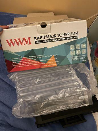 Картридж WWM для Samsung SL-M2020/2070/2070FW