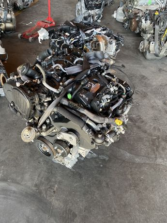 Motor Psa 2.7 v6