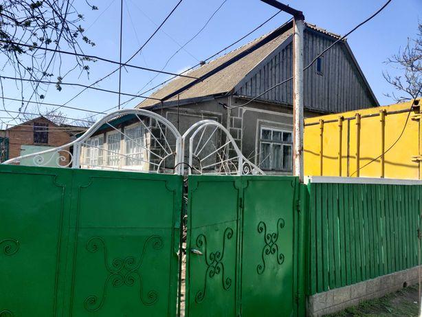 Продам дом с участком от хозяина у моря в Одесской области