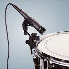 Uchwyt do mikrofonu Shure A56D idealny do werbla