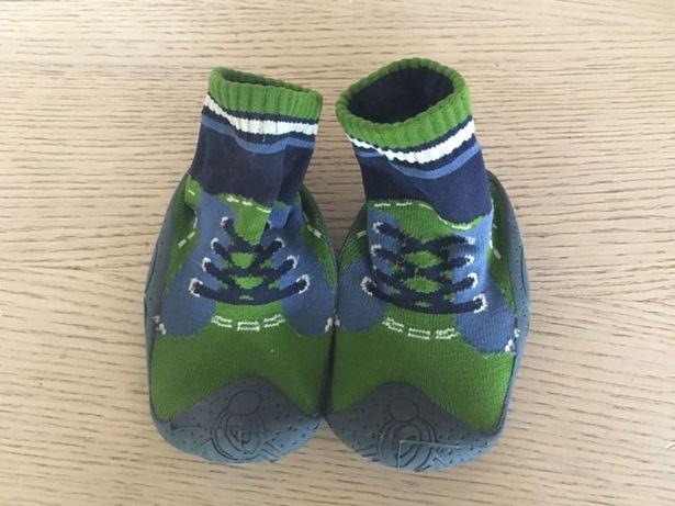 Nowe buciki rozmiar 23 tez buty wodne do wody