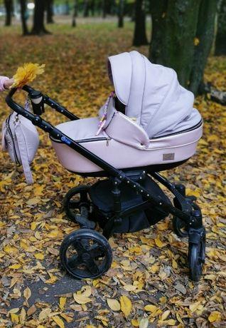 Децкая коляска Baby Pram, дитяча коляска, коляска для девочки
