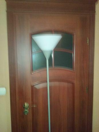 Lampa stojąca 180 cm.