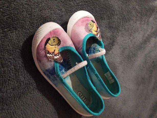 Pantofle 27