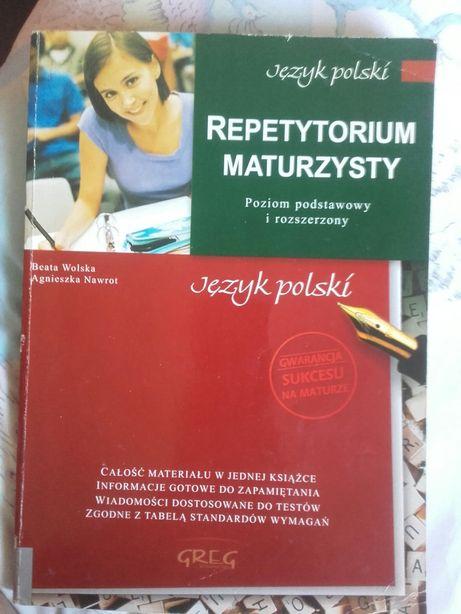 Repetytorium maturzysty