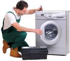Ремонт стиральных машин на дому и в мастерской