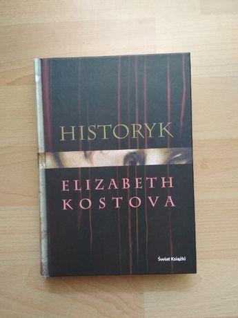 Elizabeth Kostova - Historyk